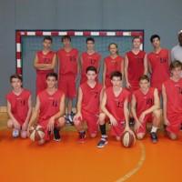 U16 - Das Team