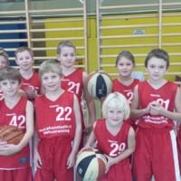 Sieg und Niederlage der U10 in Wien