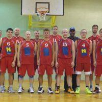 Herren 4 - Das Team
