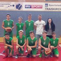 U-16 feiert souveränen Sieg in Traiskirchen - Bericht von Michael Kausl