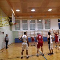 Herren 3 mit Sieg und Niederlage gegen Mistelbach & Baden! Bericht von Hanns Vanura