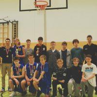 U-14-Bundesländercup 2018 in Tulln war voller Erfolg! - Bericht von Helga Heinl