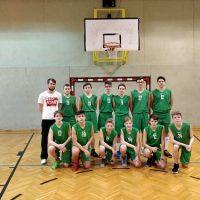 U-16 feiert souveränen Auswärtssieg gegen Bruck/Leitha!