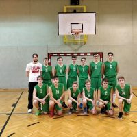 U16 mit wichtigem Auswärtssieg in Mistelbach - Bericht von Michael Kausl