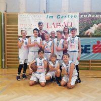 'SG Korneuburg/Tulln holt Silber beim Final Day der U12' - Bericht von Helga Heinl