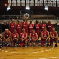 BBC Tulln-Veteranen zur Zeit mit +50 Senioren AUSTRIA im WM-Einsatz in Maribor (Marburg), Slowenien!