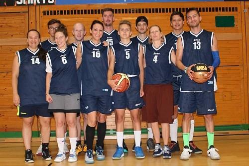 """BBC Tulln beim """"Sun & Fun""""-Turnier in Gmunden!"""