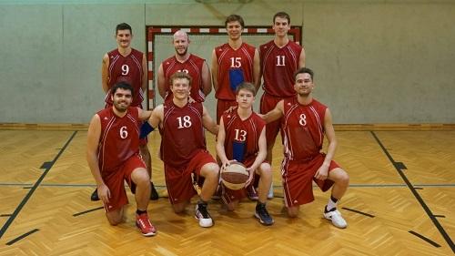 Tullner Rumpfmannschaft macht Wiener Neustadt das Leben schwer