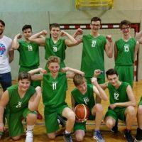 Klarer Sieg für U16 - Bericht von Helga Heinl