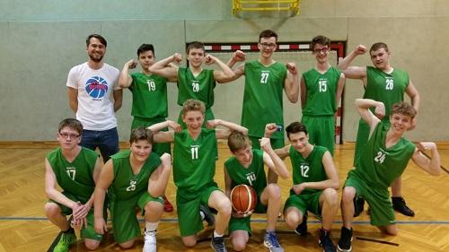 Klarer Sieg für U16 – Bericht von Helga Heinl