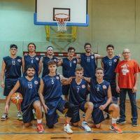 Herren 1 gewinnt Vorbereitungsspiel gegen Hollabrunn mit 51:47