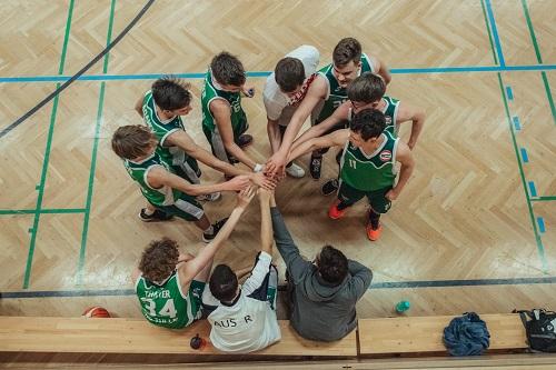 U-19 weiterhin ungeschlagen – klarer 64:32-Sieg in Gmünd