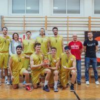 Herren 1 mit erstem Sieg seit einem Jahr! 67:60 (40:42) gegen UDW Deutsch-Wagram