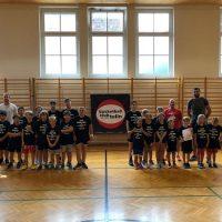 Zweites Basketball-Sommercamp 2020 am Freitag zu Ende gegangen!