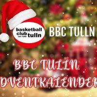Weihnachtsgewinnspiel des BBC Tulln!