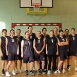 Damen - Das Team