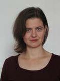 seit 2012 Dipl. Ing. Helga HEINL